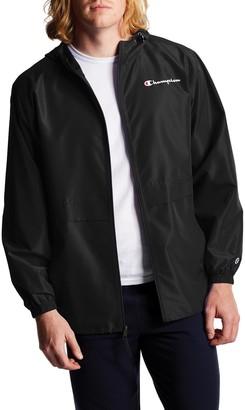 Champion Water Resistant Full Zip Jacket