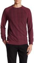 Vince Camuto Raglan Crewneck Sweater