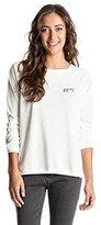 Roxy Women's Cruzy Cruz New Generation Screen T-Shirt