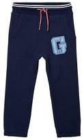Gap Logo Pant In Elysian Blue