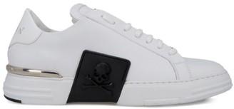 Philipp Plein Phantom Kicks Sneakers