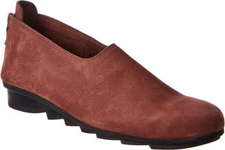 Arche Biceky Leather Wedge
