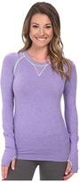 Zensah - Run Seamless Long Sleeve Shirt Women's Workout