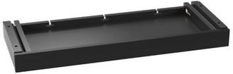 BDI Furniture Stance Lift Desk Optional Keyboard Drawer