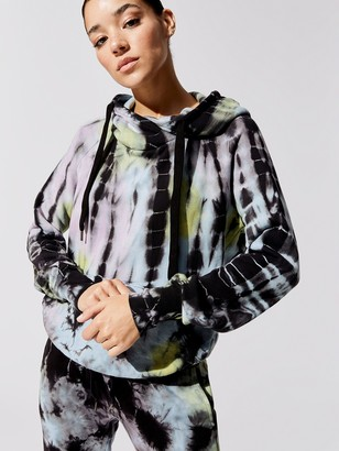 NSF Lisse Fitted Pull Over Hoody