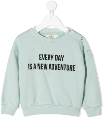 Andorine Every Day sweatshirt