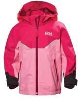 Helly Hansen Children's Shelter Rain Jacket