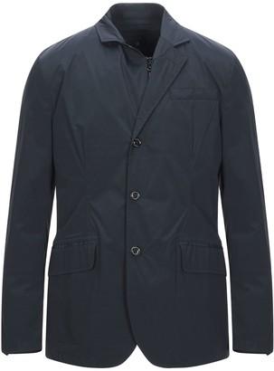 Hackett Overcoats