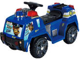 NEW Paw Patrol Chase Police Car Ride On
