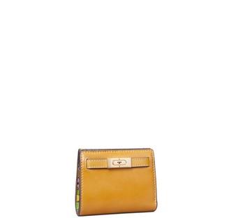 Tory Burch Lee Radziwill Mini Wallet