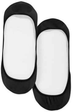 Hue Women's Perfectly Bare Hidden Sheer Sock Liner