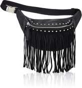 Little Remix Fringe Belt Bag