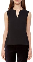 Ted Baker Sasica Lace-Back Top
