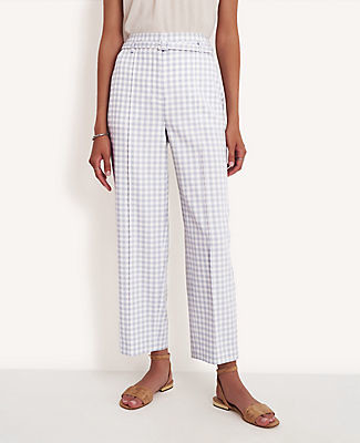Ann Taylor The Easy Straight Pant
