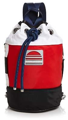 Marc Jacobs Sport Sling Nylon Backpack