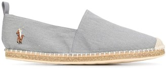 Polo Ralph Lauren Barron slip-on espadrilles
