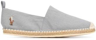 Polo Ralph Lauren Barron slip-on espadrilles
