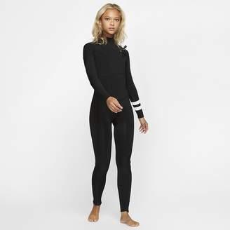 Nike Women's Wetsuit Hurley Advantage Plus 5/3mm Fullsuit