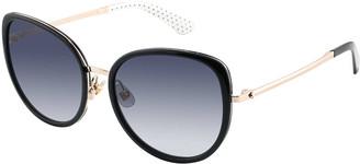 Kate Spade Jensengs Square Sunglasses