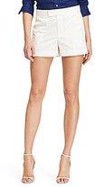 Polo Ralph Lauren Cotton Twill Shorts