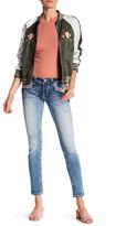 Miss Me Embellished Skinny Jean