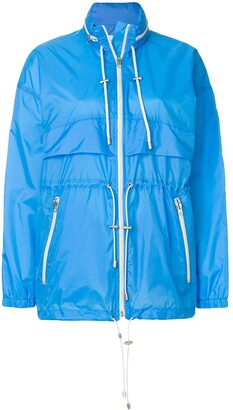 Etoile Isabel Marant Windbreaker jacket