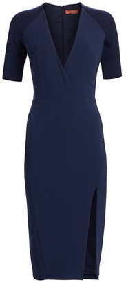 Altuzarra Carolina Sheath Dress