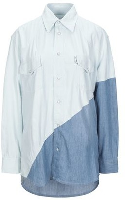 Each X Other Denim shirt