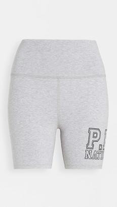 P.E Nation Master Point Shorts