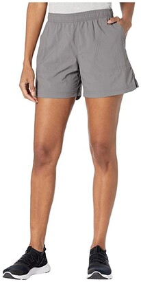 Columbia Sandy River Short (City Grey) Women's Shorts