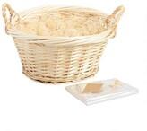 World Market Large Round Basket Kit