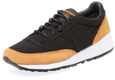 Saucony Jazz 91 Cut-Out Low Top Sneaker