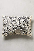 Anthropologie Nautique Pillow