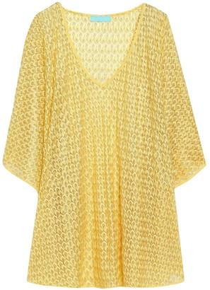 Melissa Odabash Yellow Dress for Women