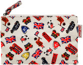 Cath Kidston London Stamps Zip Purse