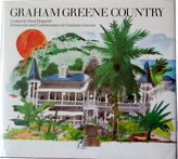 One Kings Lane Vintage Graham Greene Country