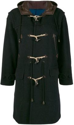 Jean Paul Gaultier Pre Owned Mid-Length Duffel Coat