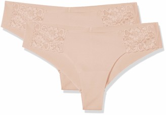 Esprit Women's Eske 2brz.h.Brief Underwear
