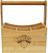 New York Knicks Bamboo Utensil Caddy