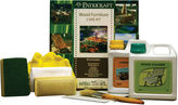 OUTDOOR INTERIORS Outdoor Interiors Furniture Oil and Maintenance Kit