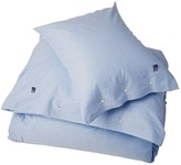 Lexington Company Lexington American Pin Point Oxford Duvet Cover Blue - King