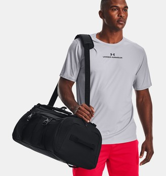 Under Armour Unisex UA Range Pro Duffle Backpack