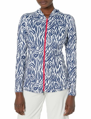 Cutter & Buck Annika Women's Full Zip Hoodie Jacket