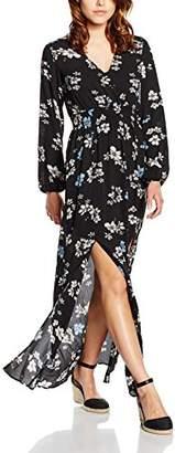 Glamorous Women's's Printed Dress,8 (Size:X-Small)