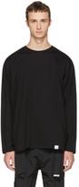adidas Black XBYO Edition Long Sleeve T-Shirt