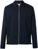 Our Legacy casual zip jacket - men - Viscose/Virgin Wool - 48
