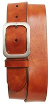 Magnanni Men's Guodi Leather Belt