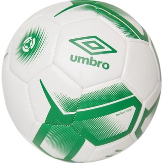Umbro Neo Team Trainer St Training Football White/Emerald
