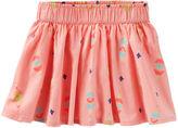 Osh Kosh 2-Piece Geo Print Skirt