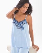 Soma Intimates Pajama Cami Serenity